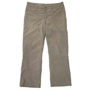 Patagonia Womens Khaki Pants Size 12
